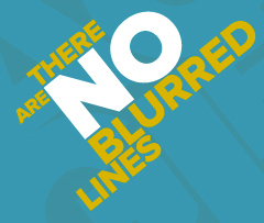 Graphic: There are no blurred lines